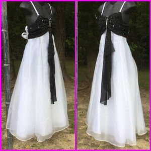 Princess Formal Gown